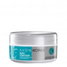 "Avon Works Моделирующий крем ""Скульптор бюста"", 150 мл"