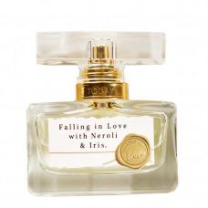 Парфюмерная вода Today Falling in Love with Neroli & Iris, 30 мл