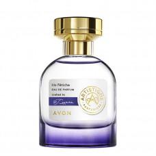 Парфюмерная вода Avon Artistique Iris Fetiche для нее, 50 мл