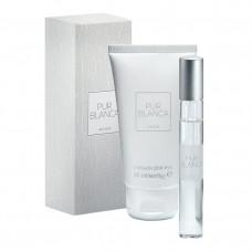 Парфюмерно-косметический набор Avon Pur Blanca