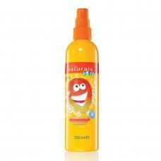 """Avon Naturals Детский спрей для облегчения расчесывания волос """"Манговое удовольствие"""", 200 мл"""
