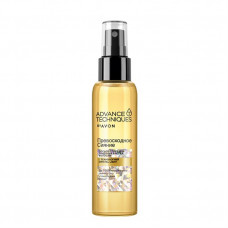 "Avon Advance Лосьон-спрей для придания блеска волосам ""Превосходное сияние"" 100 мл"