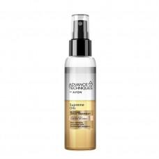 """Avon Advance Двухфазная сыворотка-спрей для всех типов волос """"Драгоценные масла"""", 100 мл"""