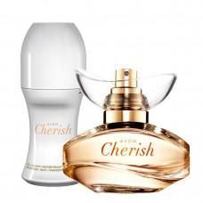 Набор Avon Cherish для нее
