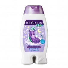 """Avon Naturals Детская пена для ванн/средство для купания """"Сладкие сны"""" с ароматом лаванды, 250 мл"""