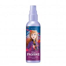 Avon Disney Frozen II Детская ароматическая вода-спрей для тела, 100 мл