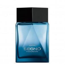 Парфюмерная вода Avon Segno Visionary для него 75 мл