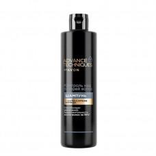 """Avon Advance Бальзам-ополаскиватель для волос и кожи головы """"Борьба с потерей волос"""", 400 мл"""