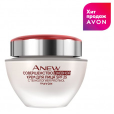 "Avon Anew Дневной крем для лица ""Совершенство"" SPF 25, 50 мл"