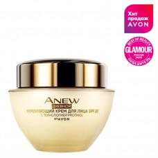 Avon Anew Дневной укрепляющий крем для лица SPF 25, 50 мл