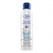 Avon Care Baby Смягчающее масло для детской кожи, 200 мл