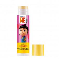 Avon Me Детский бальзам для губ с ароматом банана