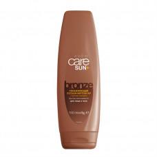 Avon Care Sun+ Увлажняющий лосьон-автозагар для лица и тела с тропическим ароматом, 150 мл