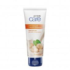 Avon Care Смягчающий крем для рук с маслом макадамии, 75 мл