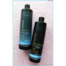 """Avon Advance Бальзам-кондиционер для волос """"Абсолютное питание"""", 250 мл"""