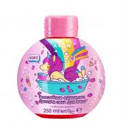 """Avon Senses Детская пена для ванн """"Волшебные единороги"""", 250 мл"""