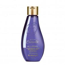 """Avon Encanto Косметическое масло для ванн и тела """"Белая орхидея и сандаловое дерево"""""""