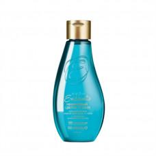 """Avon Encanto Косметическое масло для ванн и тела """"Нефритовый цветок и шелк"""""""
