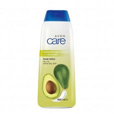 Avon Care Увлажняющий лосьон для тела с маслом авокадо 400мл