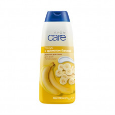 "Avon Care Лосьон для тела с ароматом банана ""Тонус"" 400 мл"