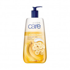"Avon Care Лосьон для тела с ароматом банана ""Тонус"" 700 мл"