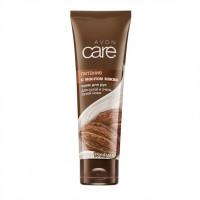 """Avon Care Крем для рук с маслом какао """"Питание"""""""