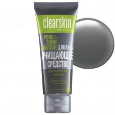 """Avon Clearskin Очищающий гель для лица """"Сокращение пор и блеска"""""""