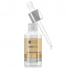 Avon True Nutra Effects Легкое масло для лица
