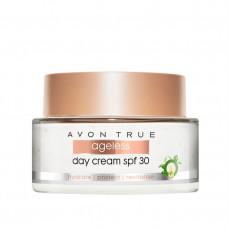 Avon True Nutra Effects Антивозрастной дневной крем для лица SPF 30