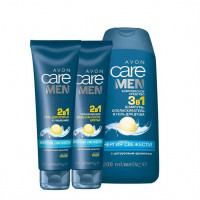 """Набор Avon Care Men """"Энергия свежести"""""""