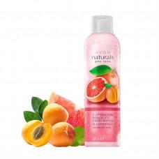 """Avon Naturals Лосьон для тела с ароматом розового грейпфрута и абрикоса """"Средиземноморские приключения"""""""