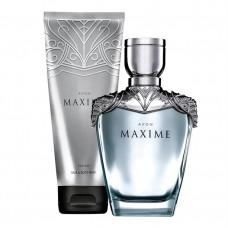 Набор Avon Maxime для него, 75 мл
