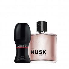Набор Avon Musk Vulcain