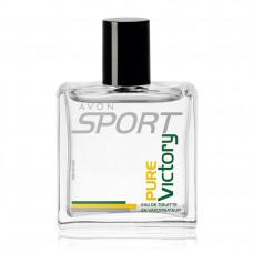 Туалетная вода Avon Sport Pure Victory