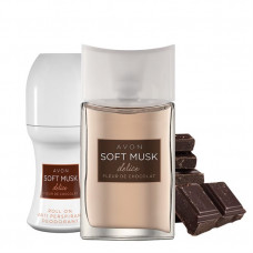 Набор Soft Musk Delice
