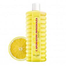 Avon Пена для ванн с ароматом лимонада, 500 мл